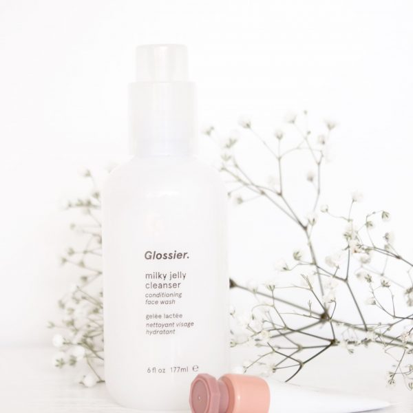 Glossier Order | First Impressions