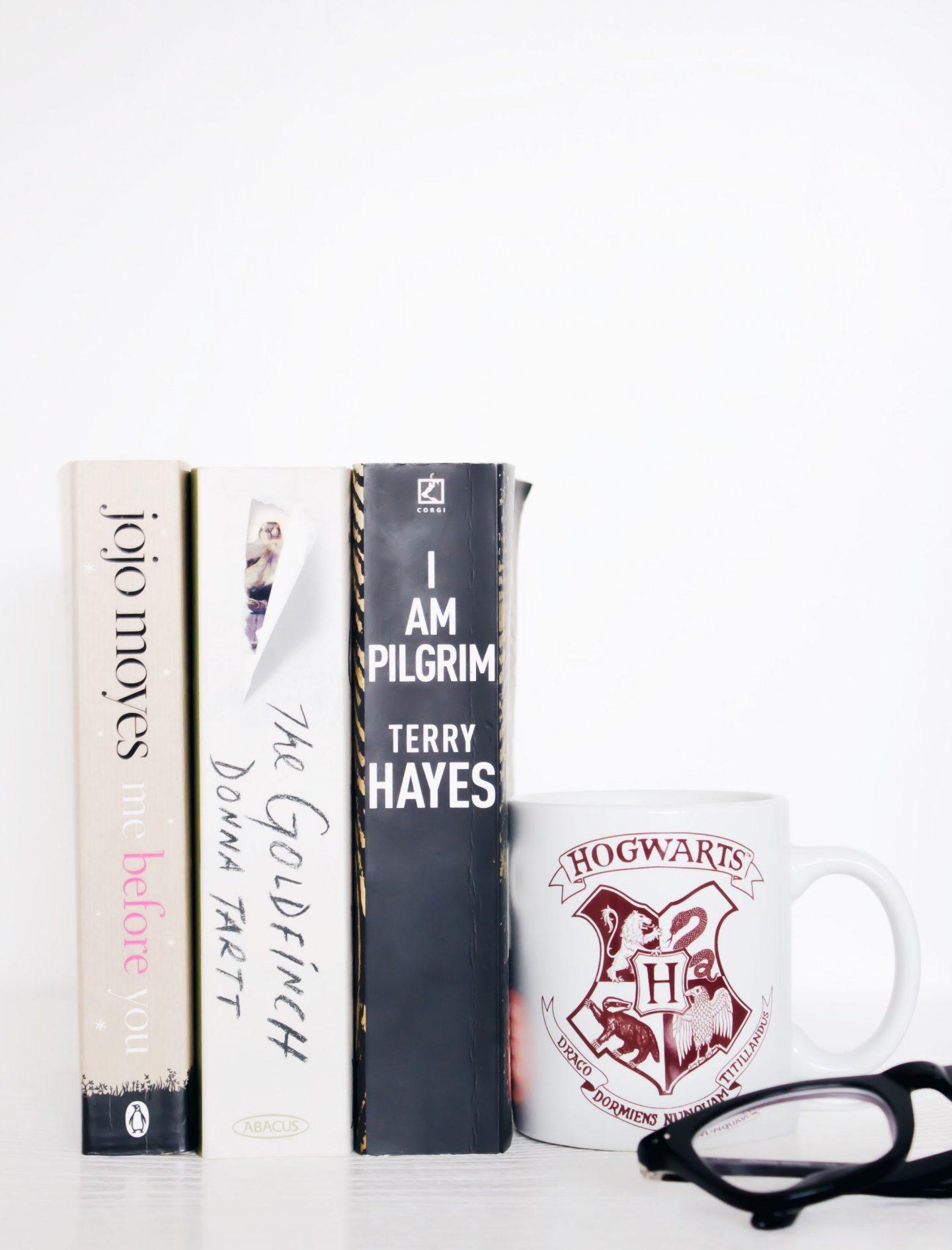 The Bookshelf #3