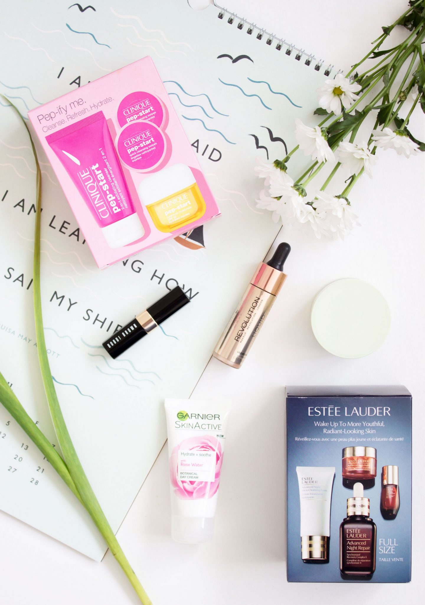 Recent Beauty Purchases #12