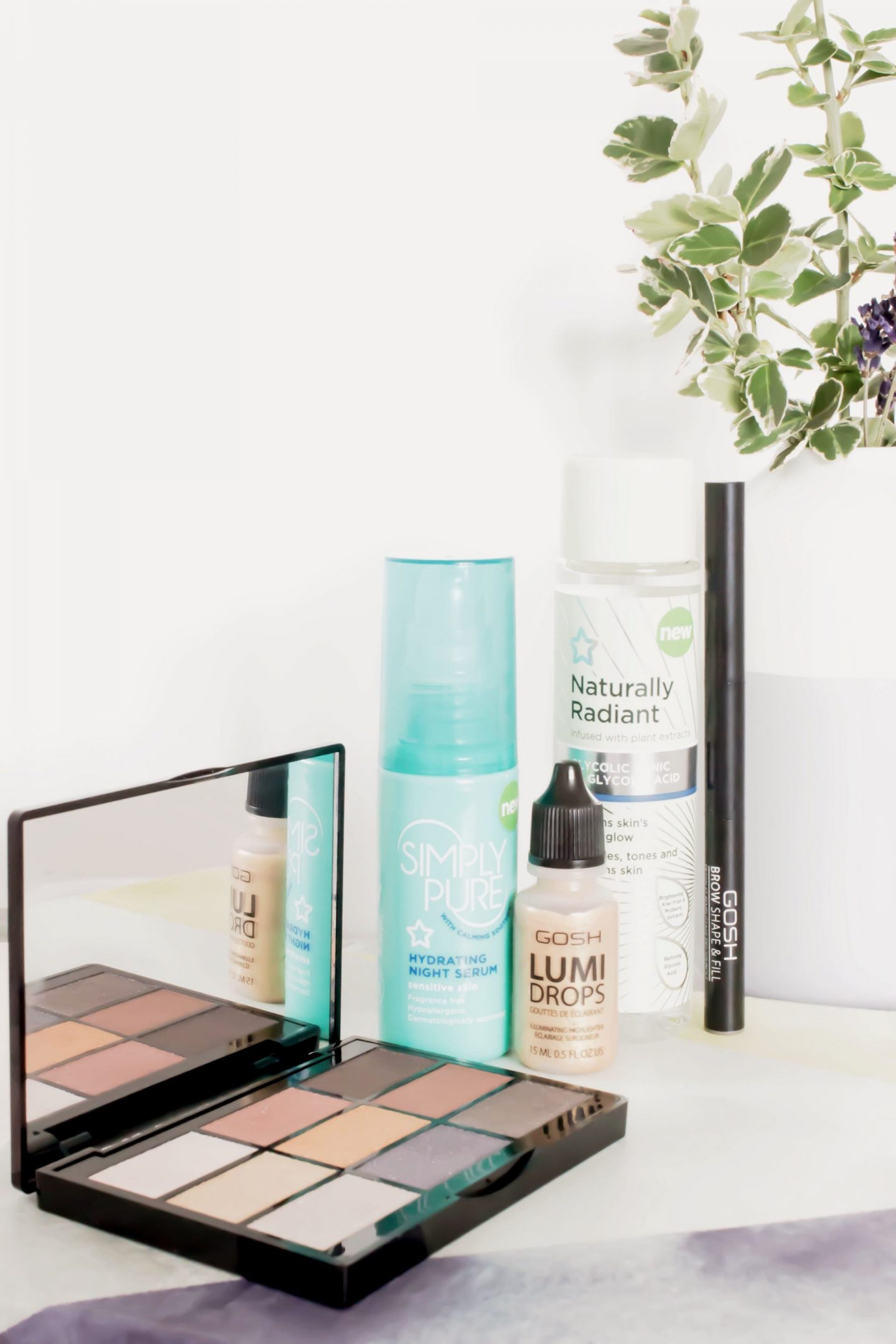 New Beauty Products You Can Find In Superdrug