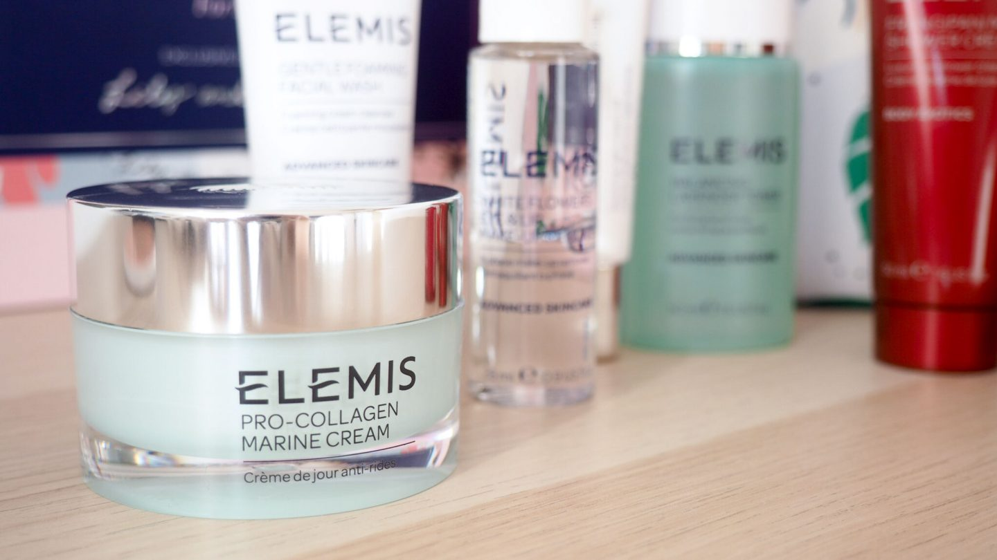 Elemis Lily and Lionel Luxury Travel Collection