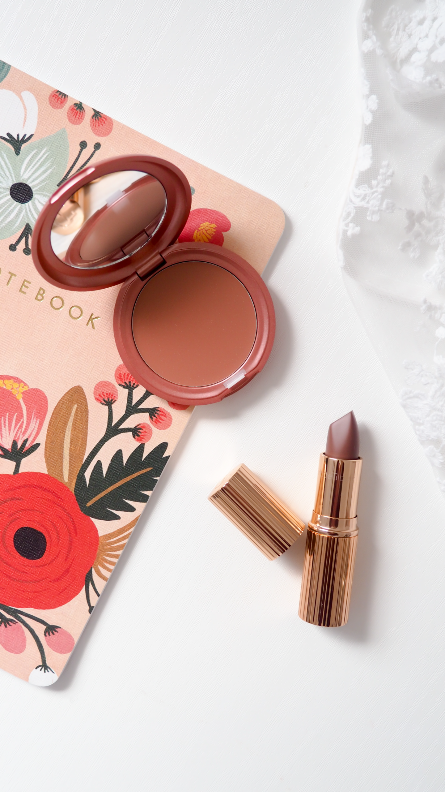Two Beauty Products I Adore Right Now