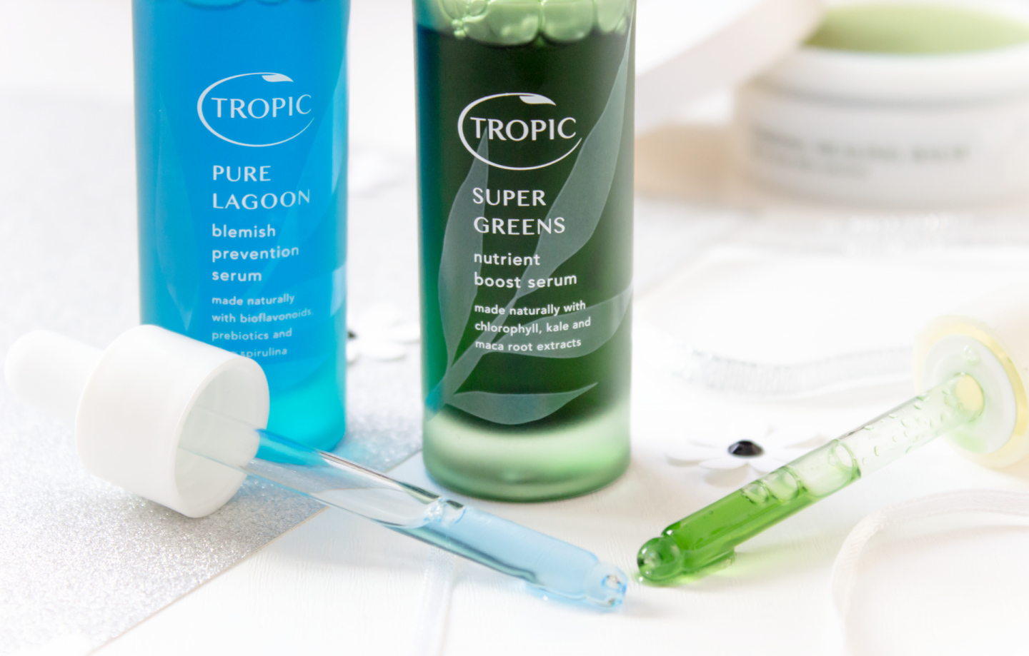 Tropic Skincare On Trial