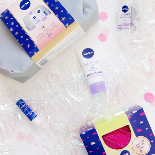 Gifting with Nivea