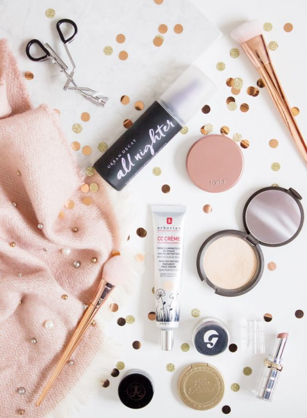 Makeup Favourites 2018