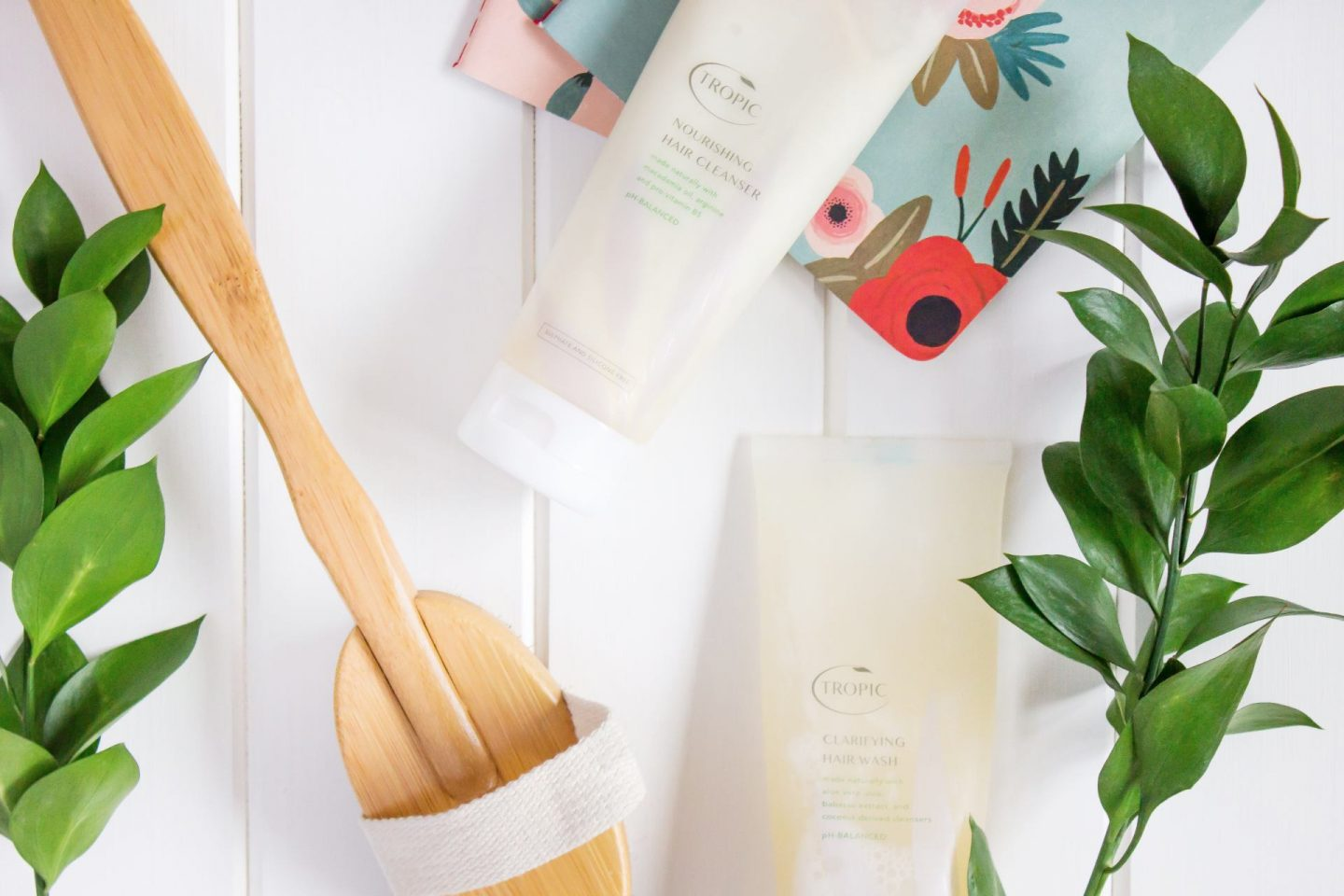 Tropic Hair Care