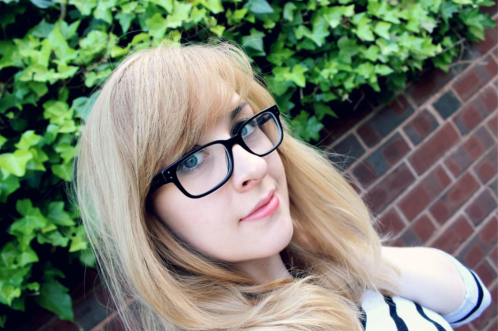 London Retro Carnaby Glasses