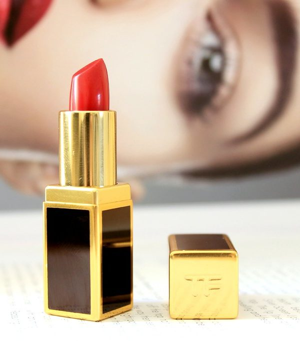 Tom Ford Cherry Lush Lipstick