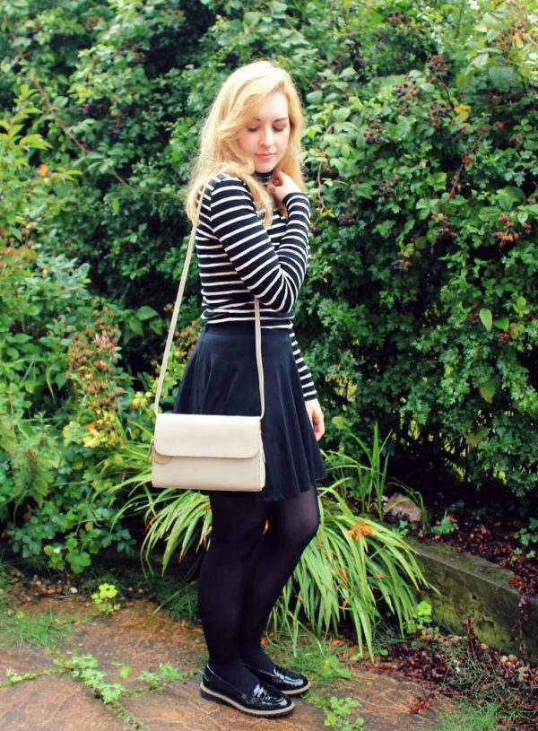Outfit of the day | Radley Millbank