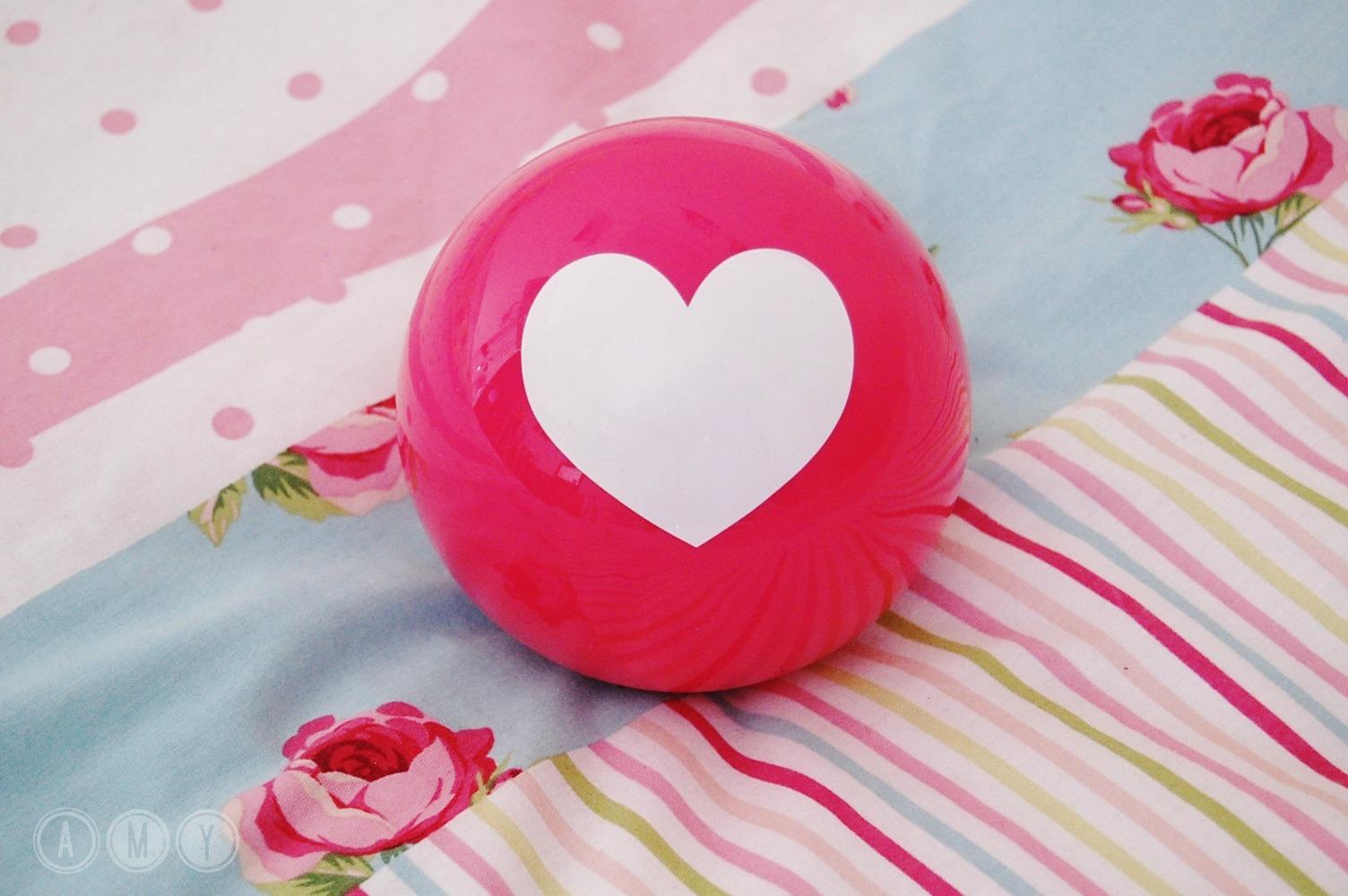 Swatch Valentine's Special A La Folie