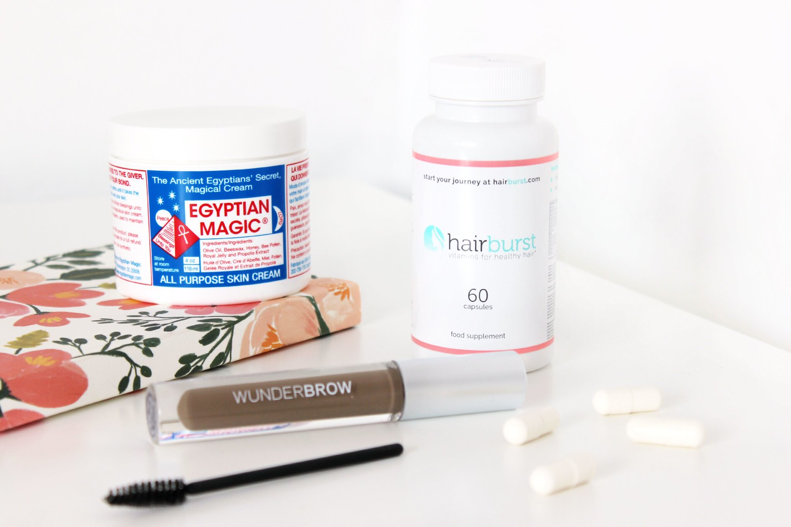 New Beauty Products at Boots