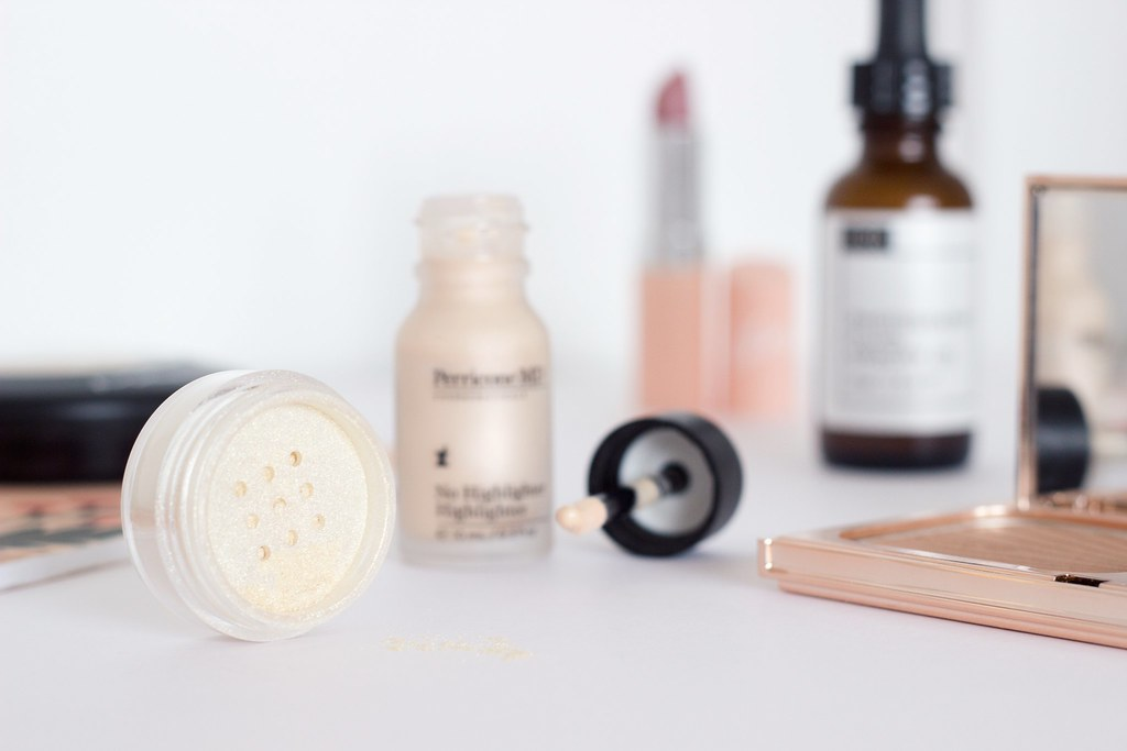 Highlighter Beauty Products