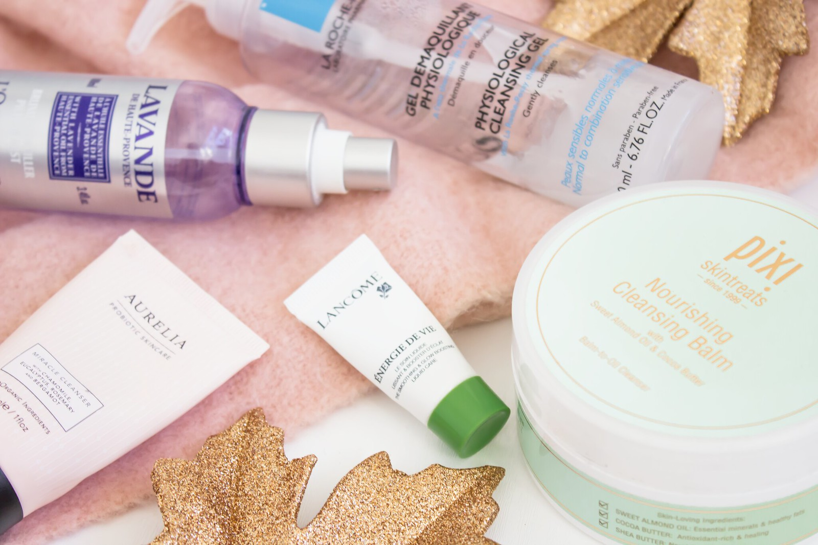 Recently Recycled Beauty Products