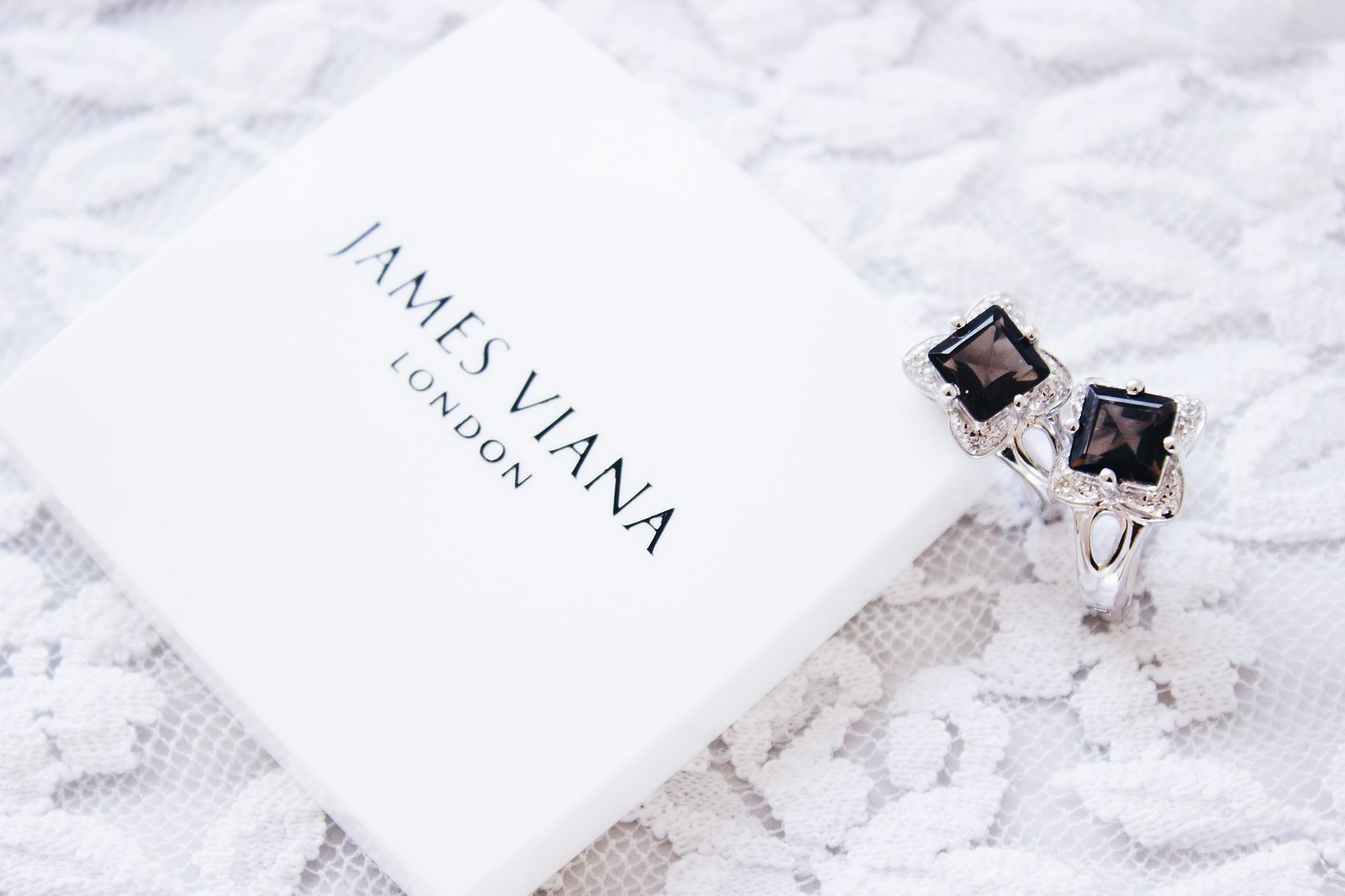 James Viana Jewellery