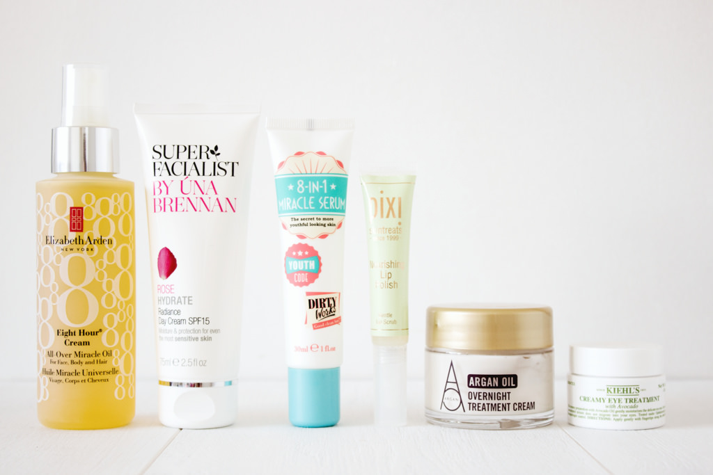 Hydrated and Prepped Skin Throughout Autumn