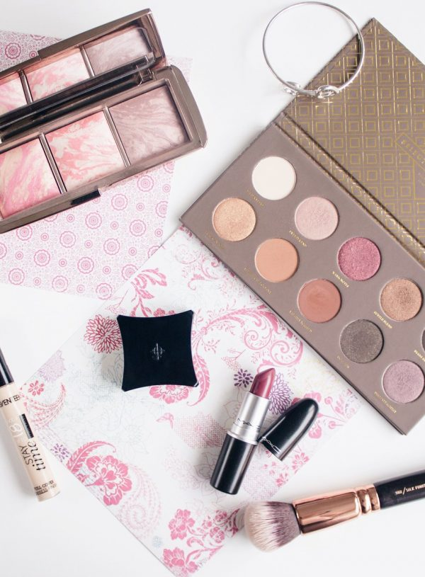 Beauty Favourites 2016 Part 1: Makeup