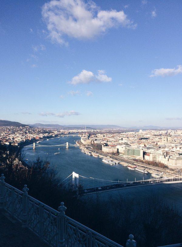 Wanderlust | Budapest, Hungary