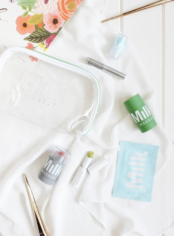 Milk Makeup – The KUSH Stash Bag