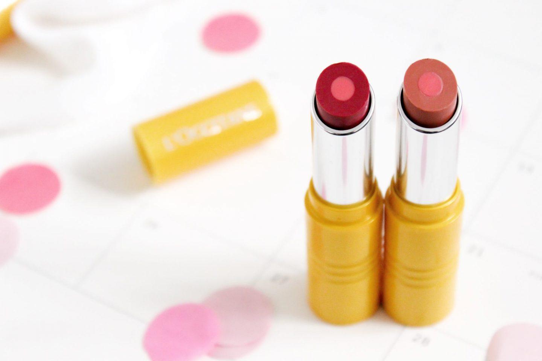 L'Occitane Fruity Lipsticks