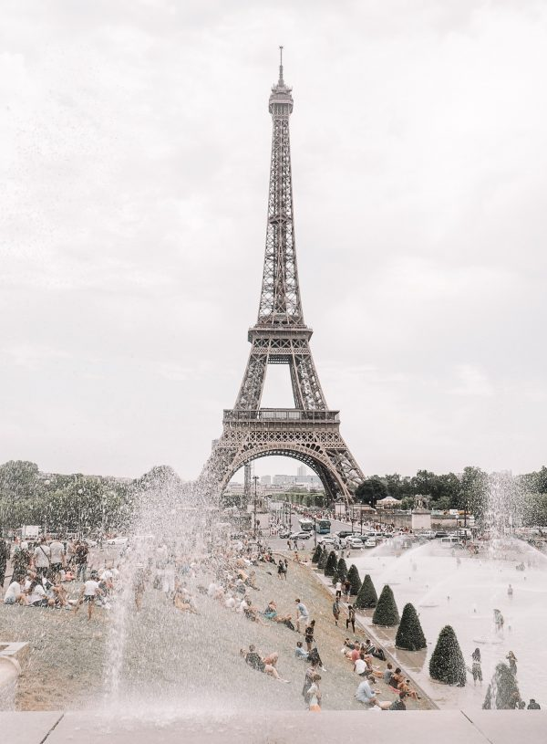 Wanderlust – A Trip to Paris