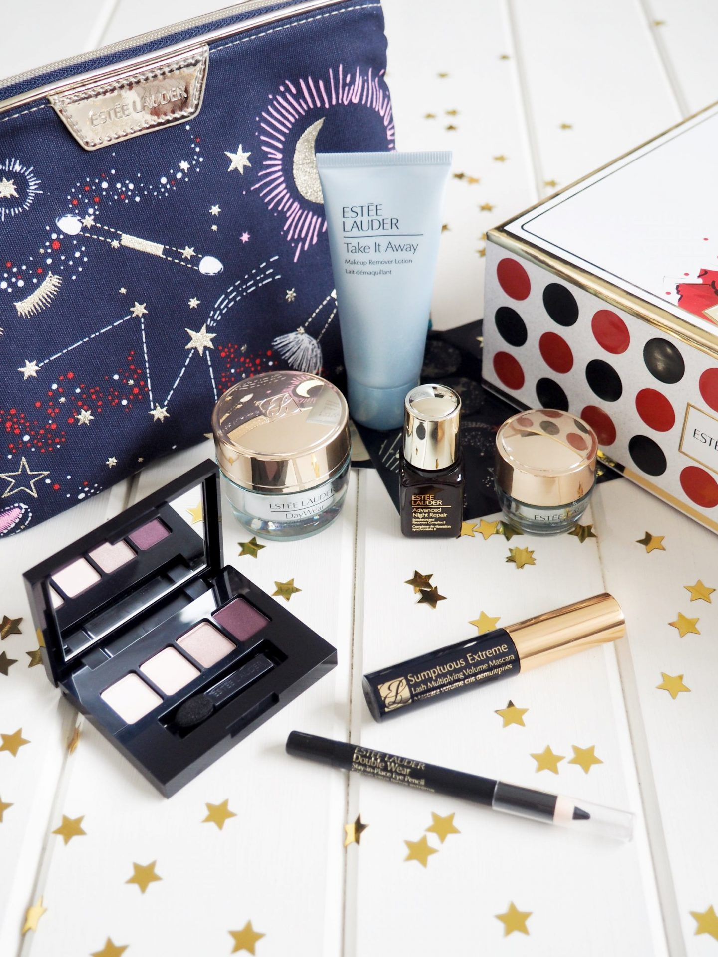 Estée Lauder Autumn Gift With Purchase
